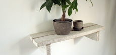 Paperpulp Shelf
