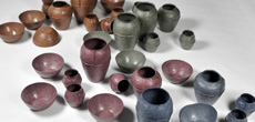 Paperpulp Vessels are available at Vleugels&Teugels in Maastricht