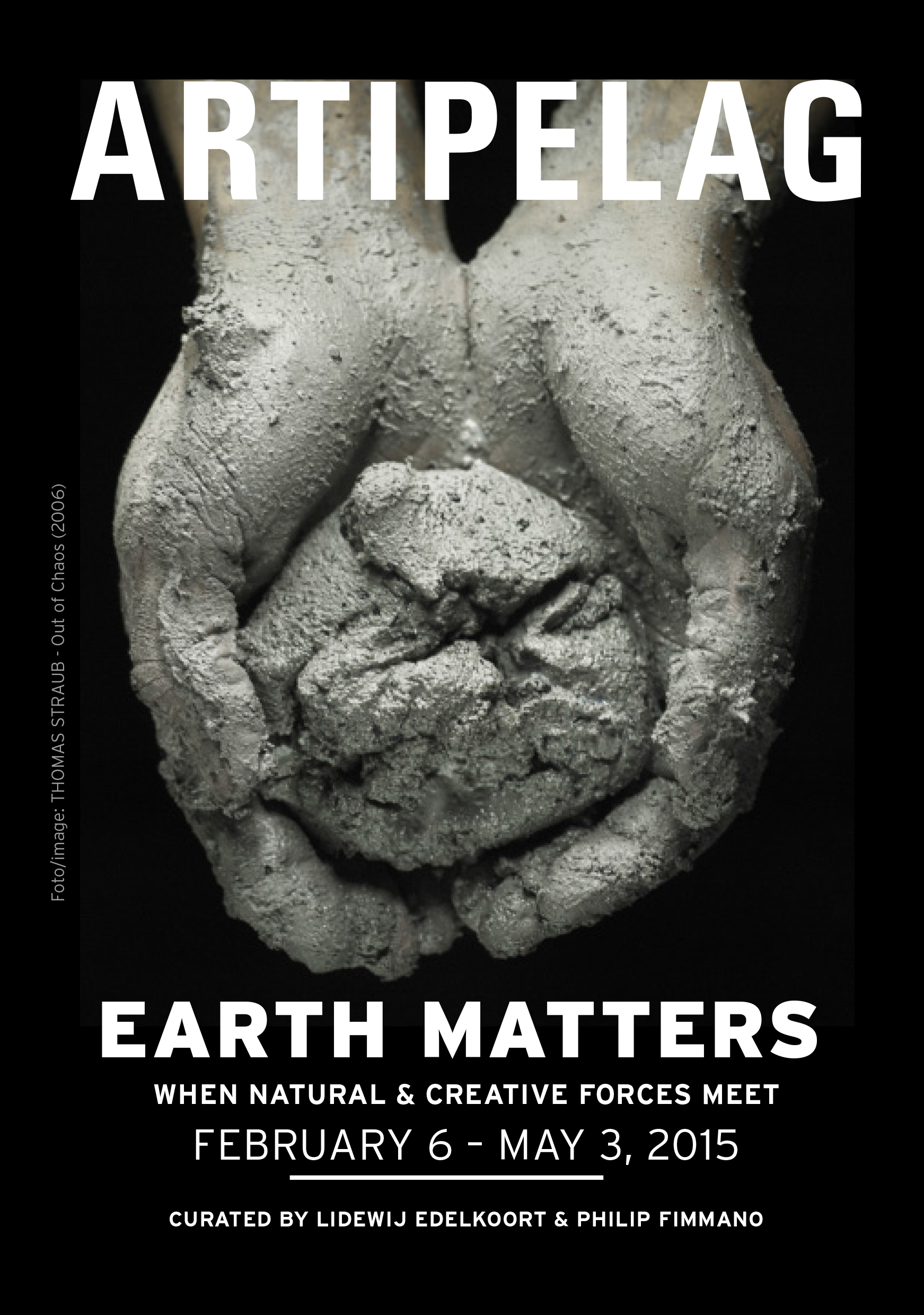 Exhibition Earth Matters Artipelag