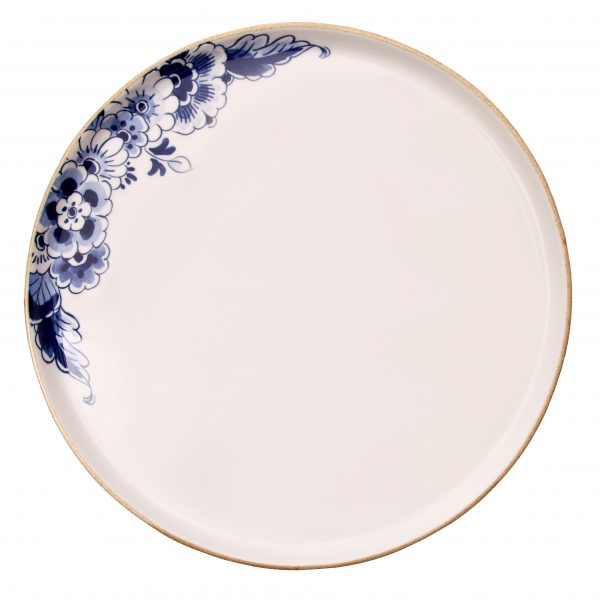 blauw-bloesem-serving-plate